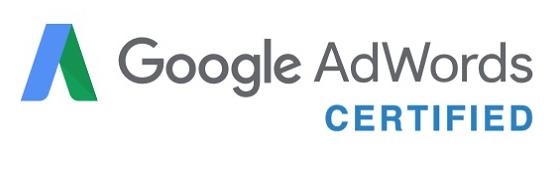 Utilisateurs Certifiés Google Adwords